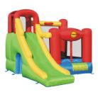 Детский надувной Игровой центр 10 в 1 HAPPY HOP 9060