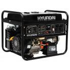 Генератор бензиновый HHY 5000FE