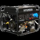 Генератор Hyundai HHY 9000FE