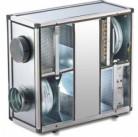 Бытовая приточно-вытяжная установка Dospel Economic 300 II Water