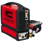 Сварочный аппарат с инвертором Telwin Technology Tig 182 AC/DC-HF/LIFT+acc  для сварки TIG и MMA