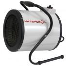 Тепловая пушка электрическая ТПЭ-5 Интерскол