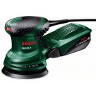 Эксцентриковая шлиф. машина PEX 220 A Bosch 0603378020