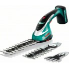 Ножницы для травы Bosch ASB 10,8 LI 0600856301