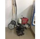 Двутактный роторный бензо-культиватор 1312 Worth
