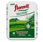 Удобрение гранул для газонов (новая формула) 25 кг  ФЛОРОВИТ