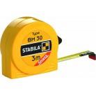 Рулетка Stabila BM 30 W 3m 16mm width