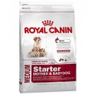 Сухой корм Royal Canin Medium Starter M&B 12 kg