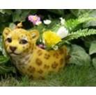 Горшок Леопард HA9009-4N(Р1 С1)