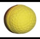 03Т Мяч для гольфа одноцветный