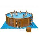 Каркасный бассейн Intex 28382 488 см х 124 см