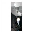 Лампа Gauss Globe 5W E14 41 EB105101205