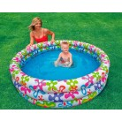 """Надувной детский бассейн """"Забавы"""" Intex 56440"""