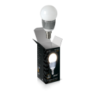 Лампа Gauss Globe 5W E14 27 EB105101105