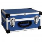 32051029  Кейс алюминиевый   голубой  (320х230х155) PRM10106BL Arthis GmbH