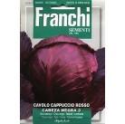 Капуста краснокончанная Cabeza Negra 3 (3 гр) VXO 29/5   Franchi Sementi