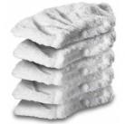 Обтяжки из махровой ткани (5 шт), также для SV 6.370-990.0