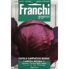 Капуста краснокочанная Cabeza Negra 3 (8 гр) DBO 29/5   Franchi Sementi
