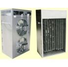 Калорифер электрический воздушный КЭВ-42