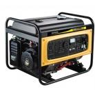 Бензиновый генератор KGE6500E3 KIPOR