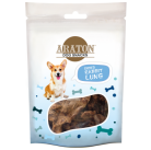 ARATON  Snack for dogs dried rabbit lung 20g