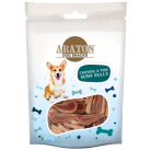 ARATON  Snack for dogs chicken and fish rolls 75g