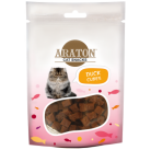 ARATON  Snack for cats duck sticks 50g