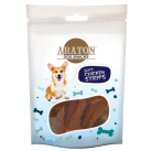ARATON Snack for dogs chicken stripes75g
