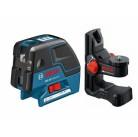 Комби-лазер (линейный + точечный) GCL 25 + BM1