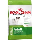 Сухой корм Royal Canin X-Small Adult 1.5 kg