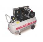 Компрессор воздушный масляный с ременным приводом КВ-645/100  ИнтерсколМощность 3 кВт, производите