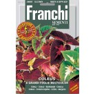 Колеус, смесь (1 гр)  DBFS 314/1   Franchi Sementi