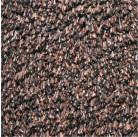 Коврик хлопковый Natuflex, 40x60, красно-коричневый 596-070  HAMAT  Голландия