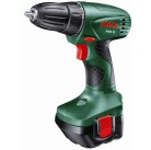 Шуруповерт PSR 12 Bosch 0603955520