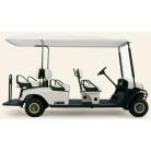 Машинка для гольфа HAULER 1200 GAS