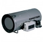 Газовый нагреватель с прямым нагревом BLP/N 100 Master
