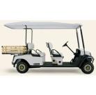 Машинка для гольфа HAULER 800 ELECTRIC