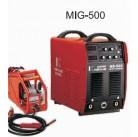 Полуавтомат MIG-500 (500 А, 380В.)