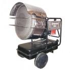ИК-обогреватель, дизельный, прямого действия, 20820510 Munters ISS 40 WE