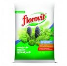 Удобрение гранул для хвойных растений 10кг.  ФЛОРОВИТ