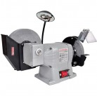 Электроточило Интерскол Т-150-200/25 Потребляемая мощность: 250 Вт, Диаметр посадочного отверстия: