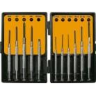 Набор отверток для точной механики, 11 шт. SPARTA 133605