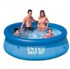Бассейн надувной верх Easy Set Pool 244*76 см, Intex 56970