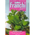 Огуречник аптечный (4 гр) DBA 16/1   Franchi Sementi