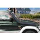 Шноркель для дизельных и бензиновых моделей 011SAT0151K
