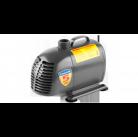 Насос ЗУБР фонтанный, для чистой воды, напор 3,4м, насадки: колокольчик, гейзер, водопад, 85Вт, 50л/