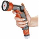 Пистолет-распылитель Comfort с  коннектором   Gardena 08103-29.000.00