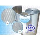 Пленка пузырчатая фольгированная LDHI04  360гр/м2, 1,2х30м