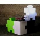 Puzzle Corner напольная лампа