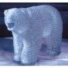Полярный медведь 175х100см, PHS-019-24V,  RI GE